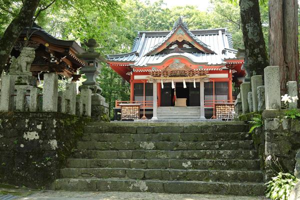 厳しい神社の将来